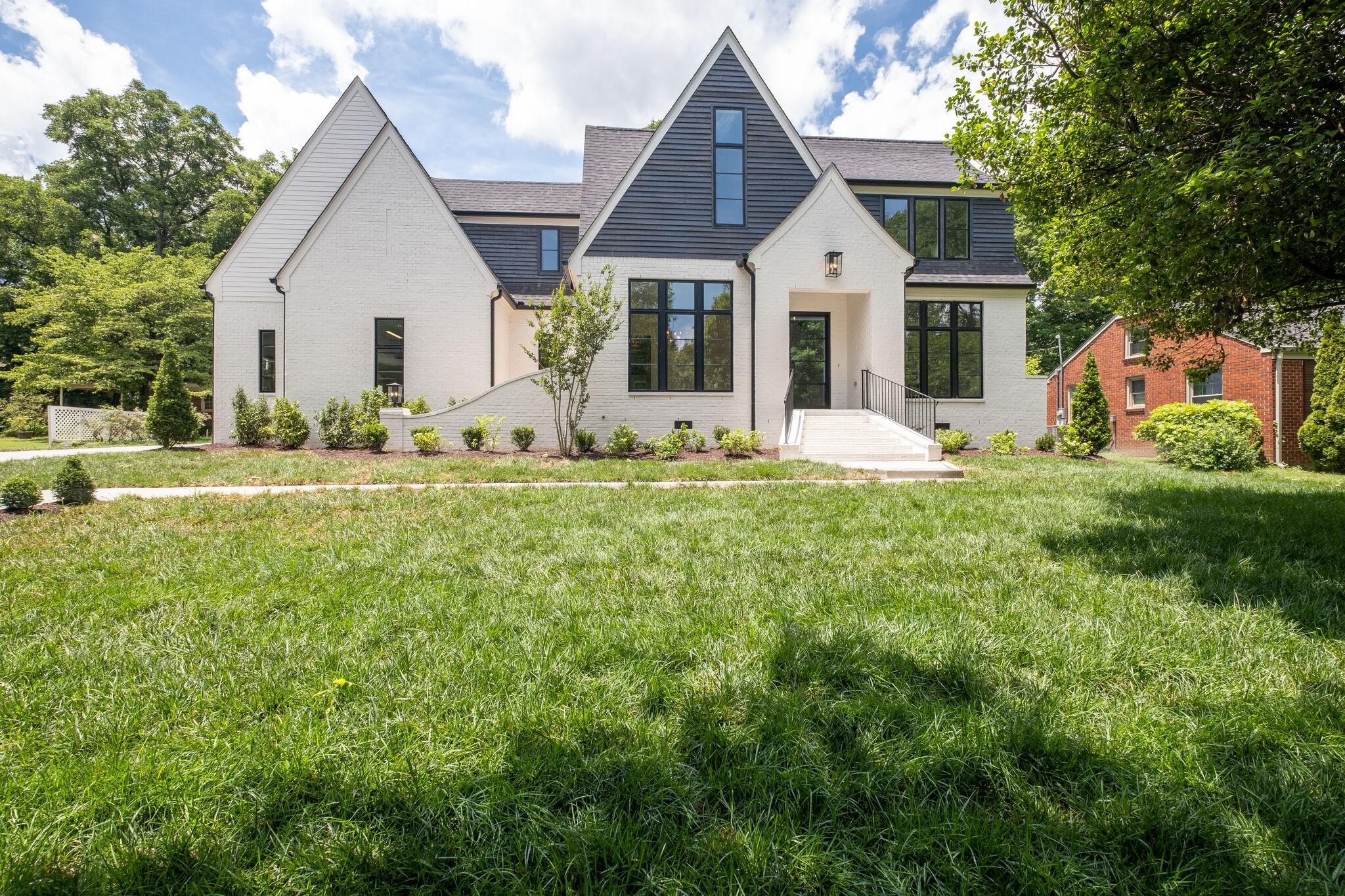 3561 Crestridge Dr Property Photo
