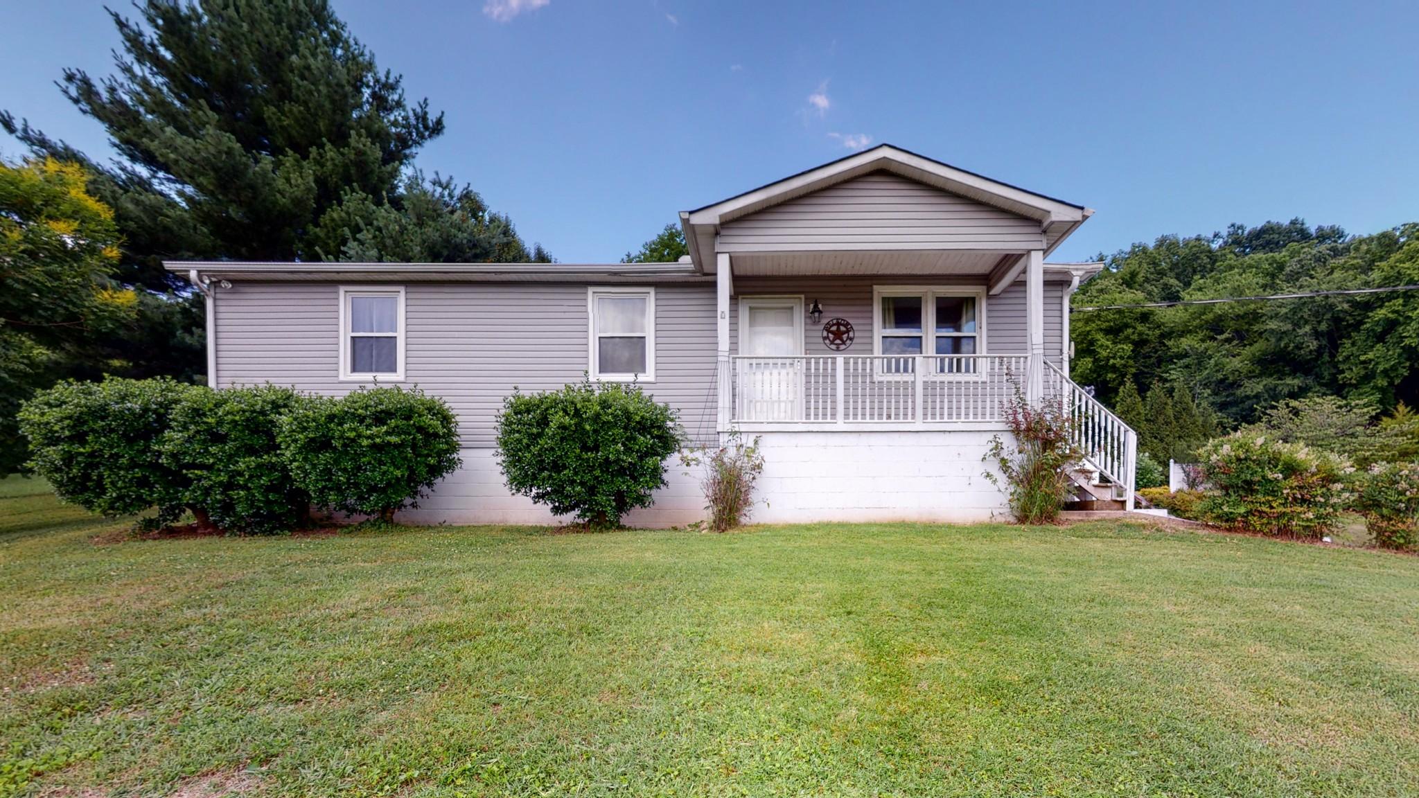 424 Flat Creek Hwy Property Photo