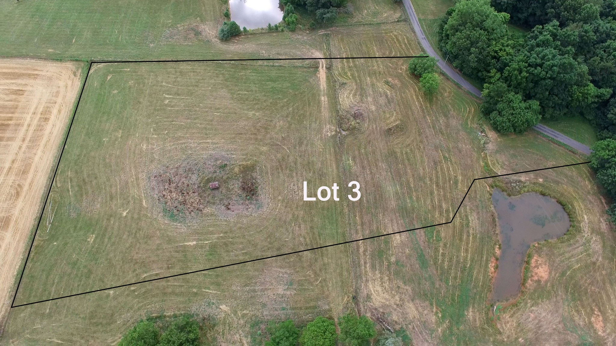 5.02 Acres Real Estate Listings Main Image