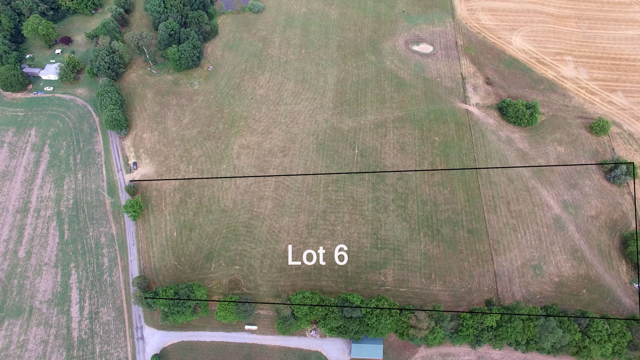 5.01 Acres Real Estate Listings Main Image