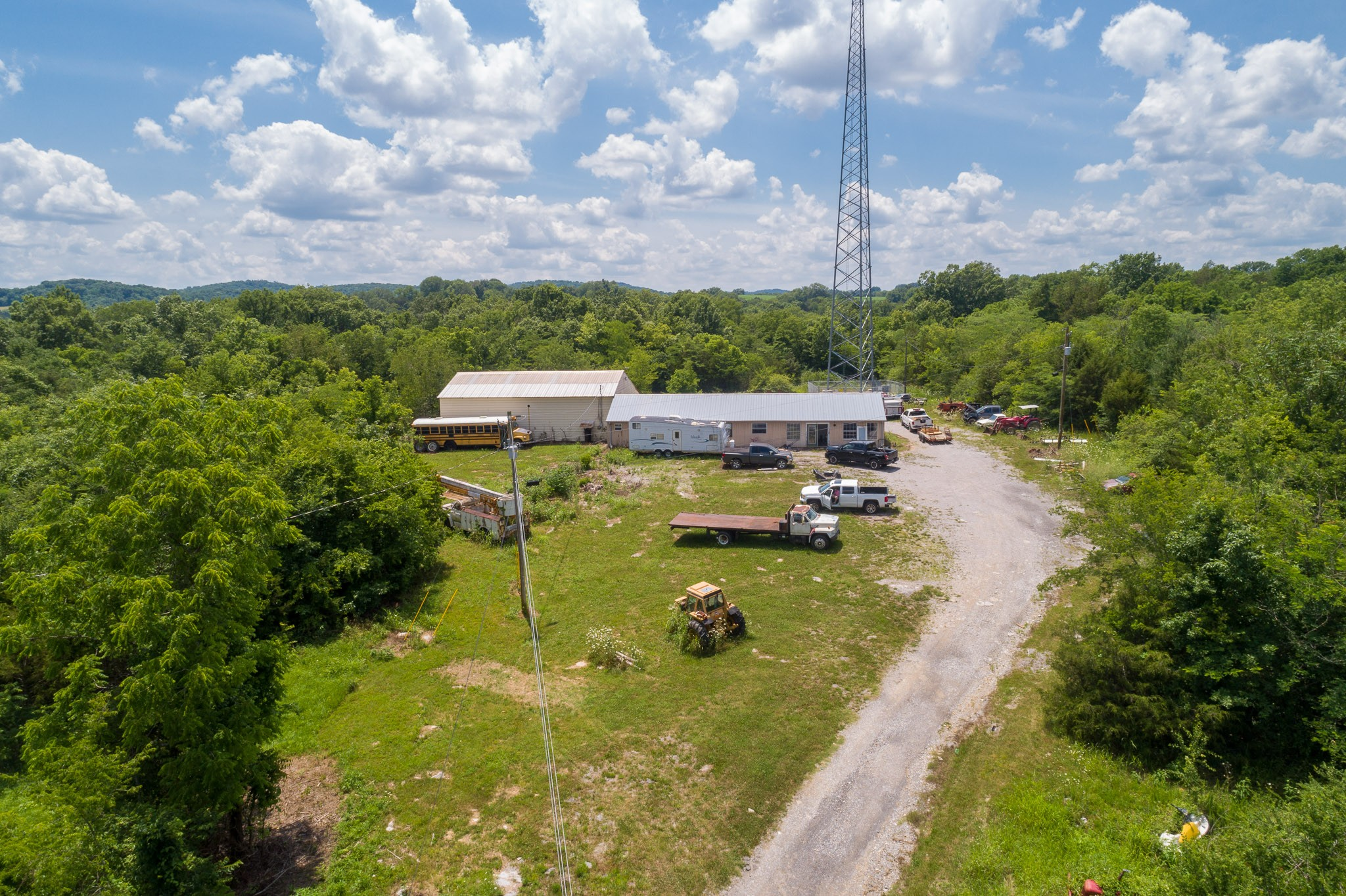 346 Old Liberty Rd Property Photo