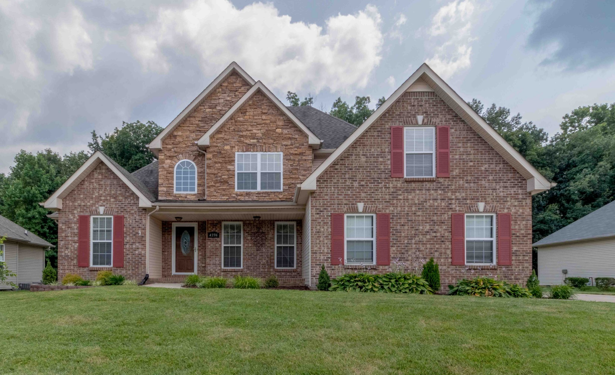 4396 Taylor Hall Ln Property Photo