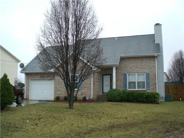 804 Keystone Dr Property Photo
