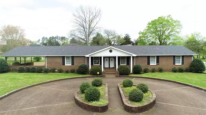 890 Old Jefferson Pike Property Photo 1