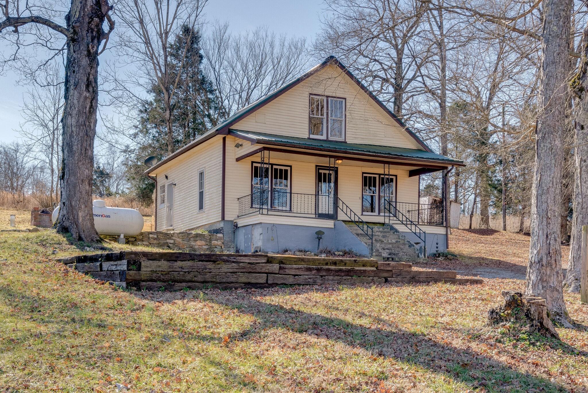 2460 Little Bartons Creek Rd Property Photo