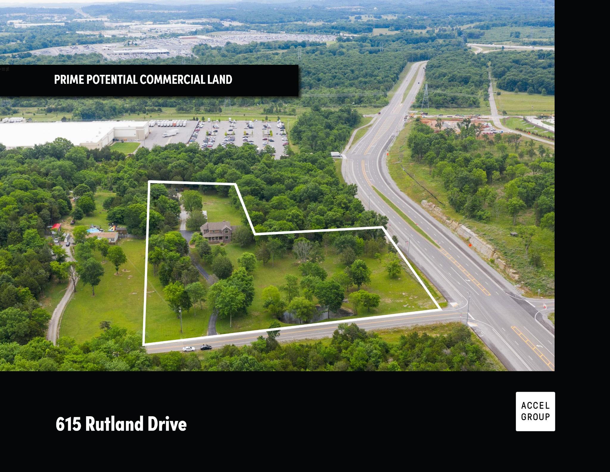 615 Rutland Dr Property Photo