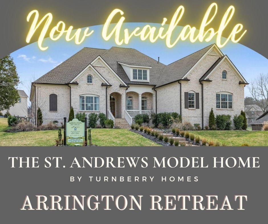 Arrington Retreat Real Estate Listings Main Image