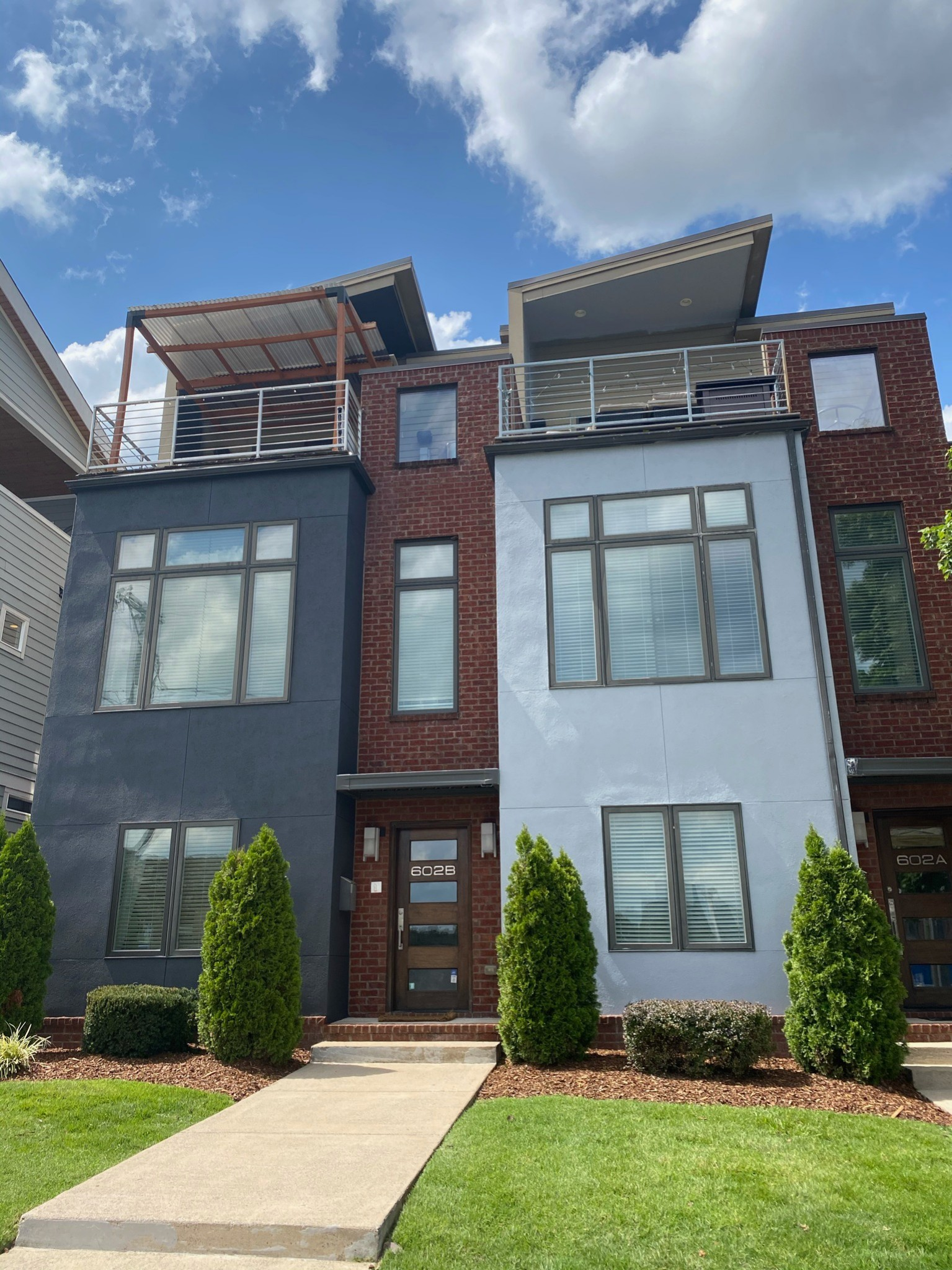 602 Hume St #b Property Photo