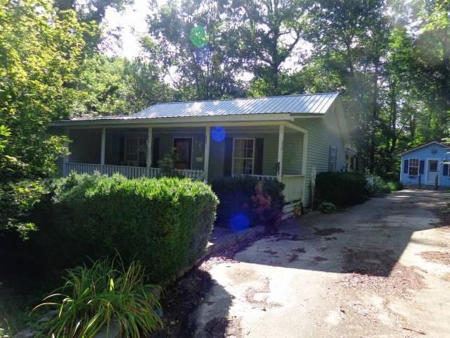 310 Shasteen Ridge Rd Property Photo