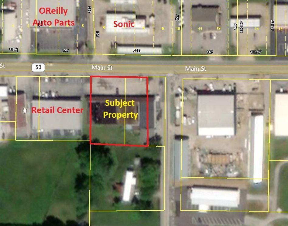 26944 Main Street Property Photo 1