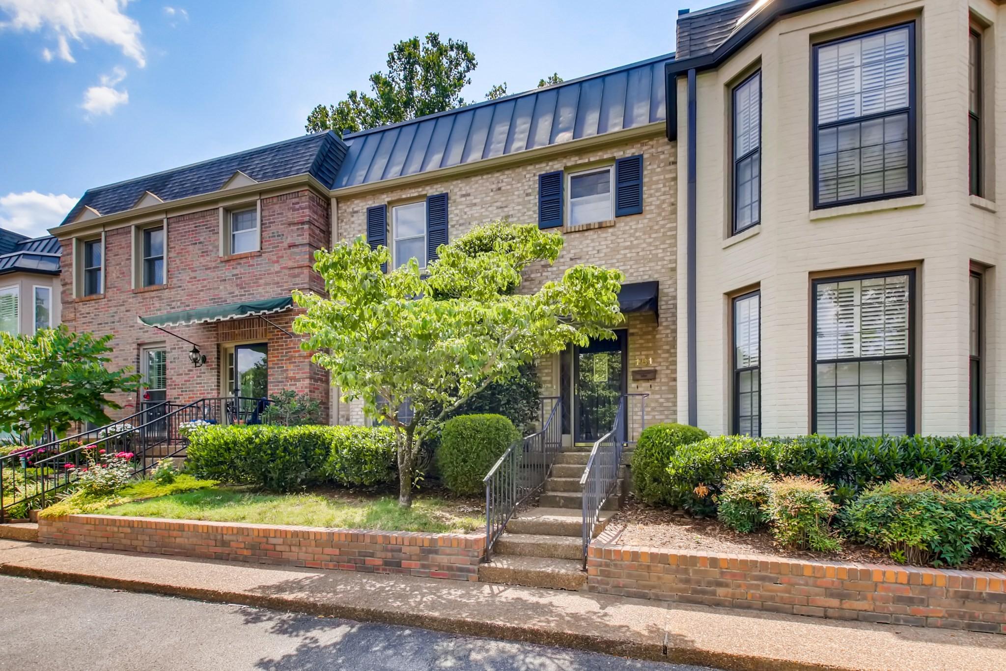 4400 Belmont Park Ter #181 Property Photo 1