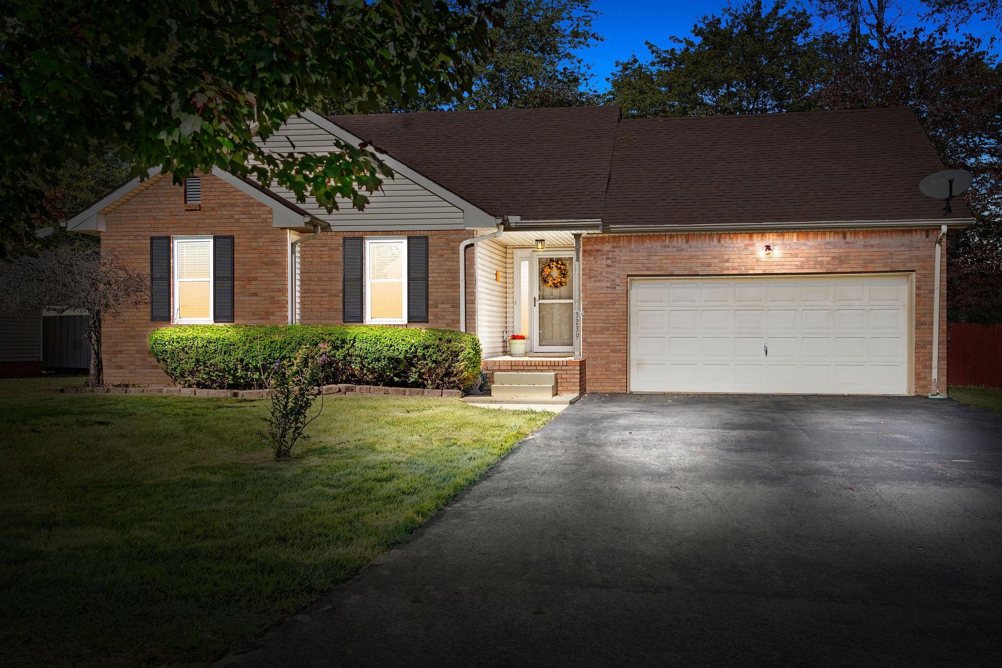 3239 N Senseney Circle Property Photo