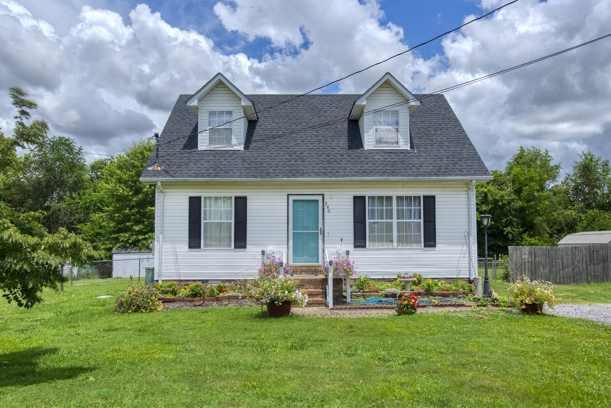 240 Hugh Hunter Rd Property Photo