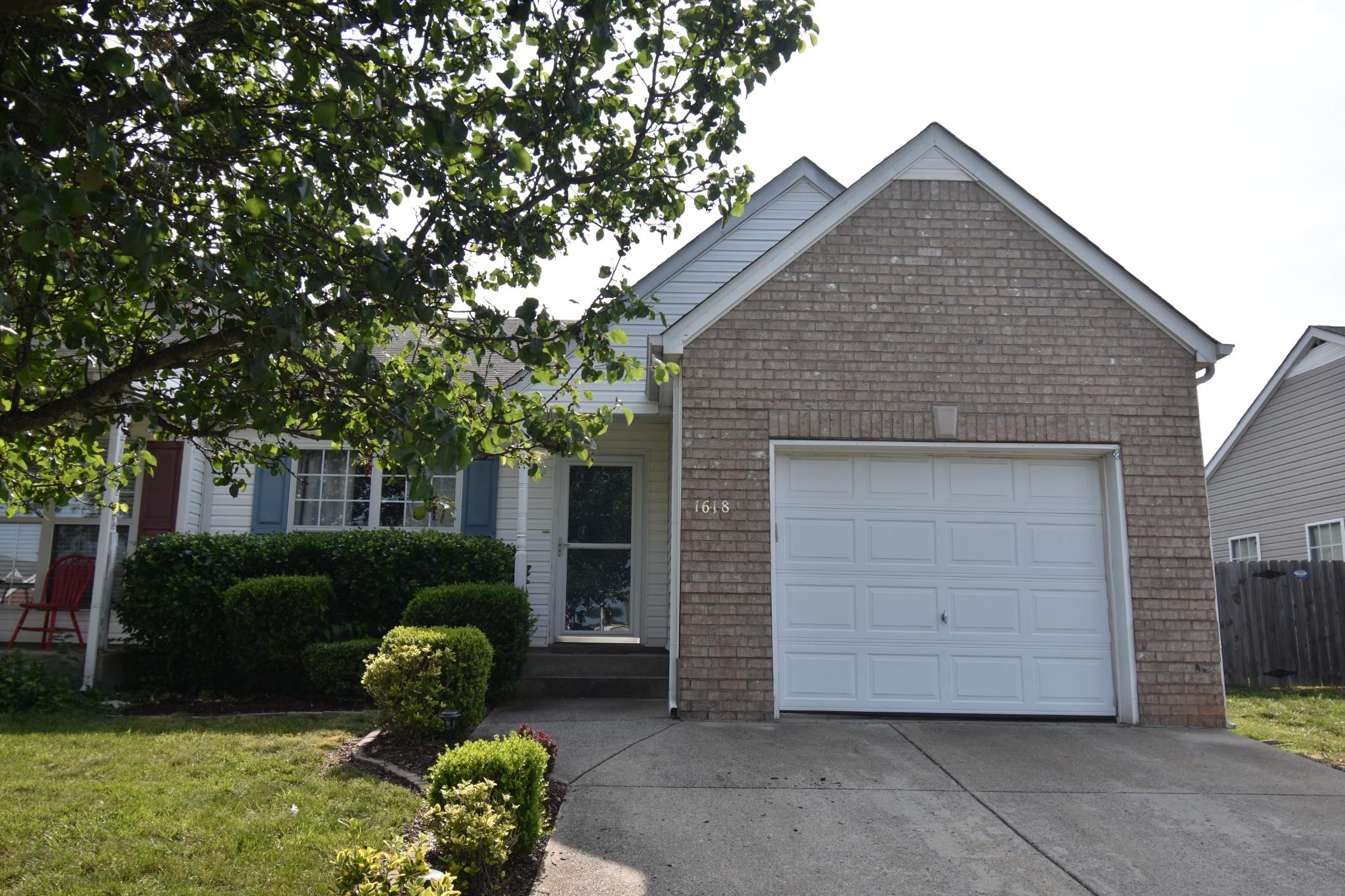 1618 Dodd Trl Property Photo 1