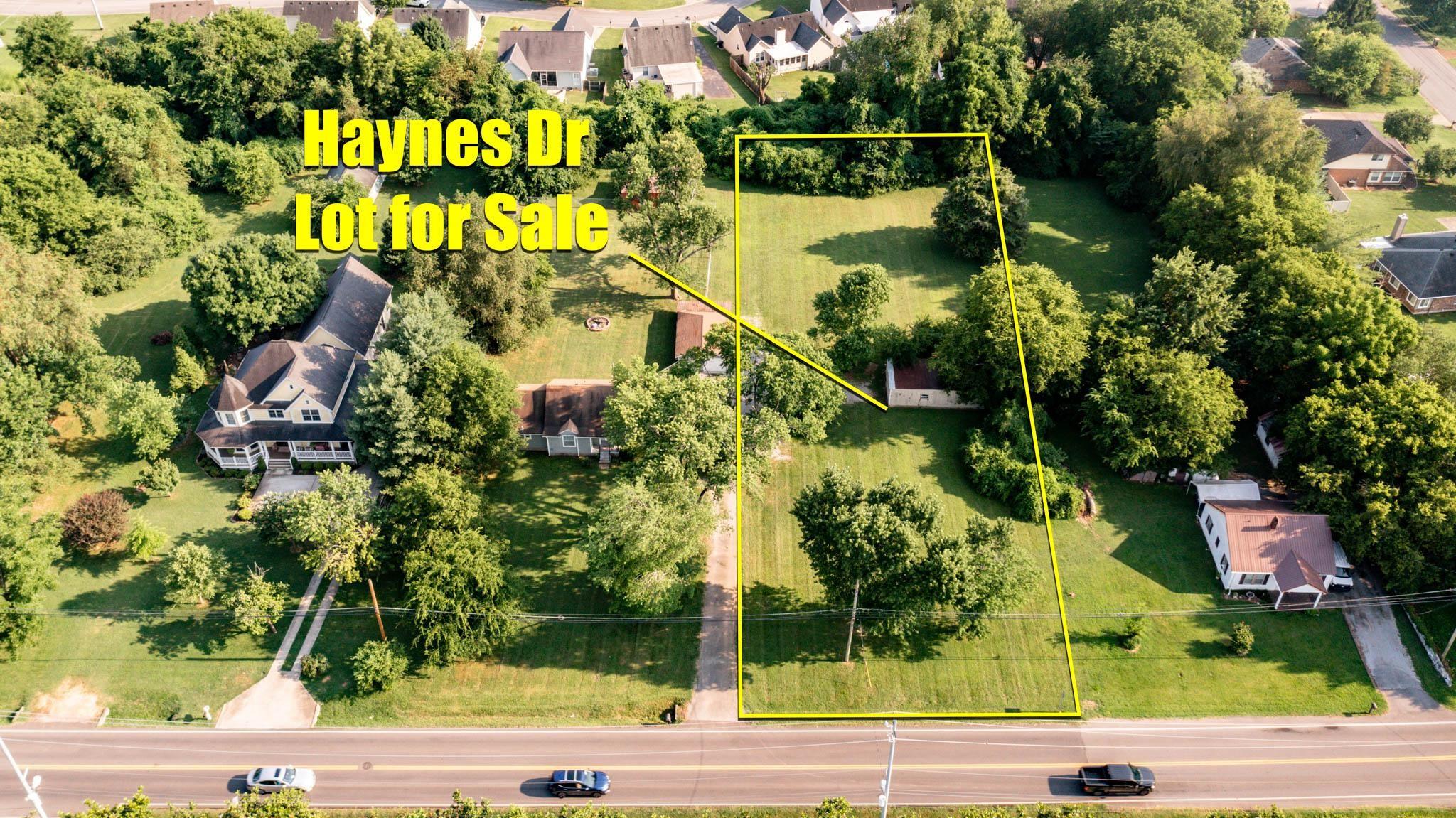 915 Haynes Drive Property Photo