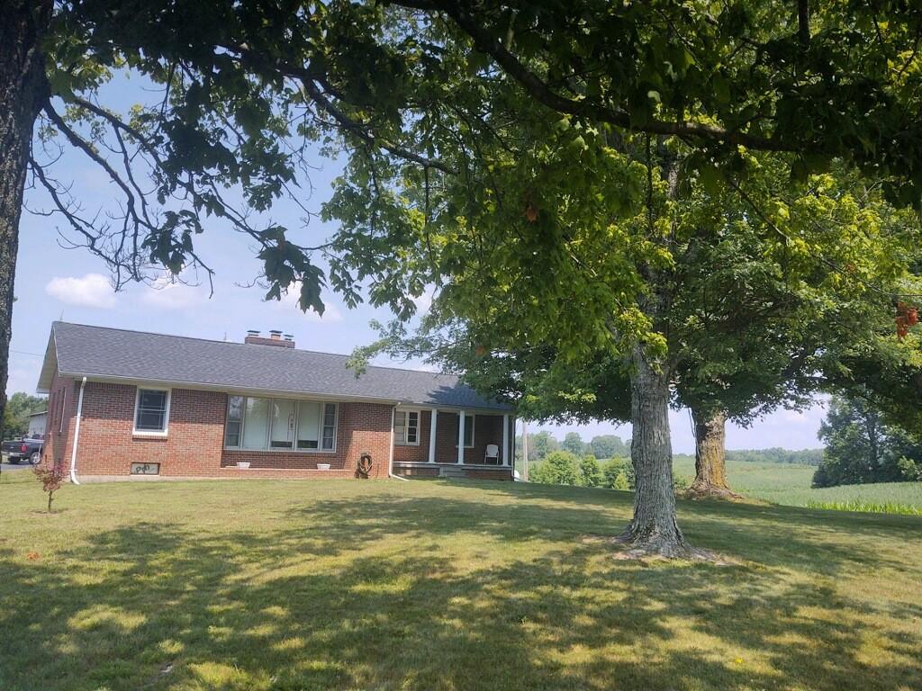 4180 Bakerton Road Property Photo