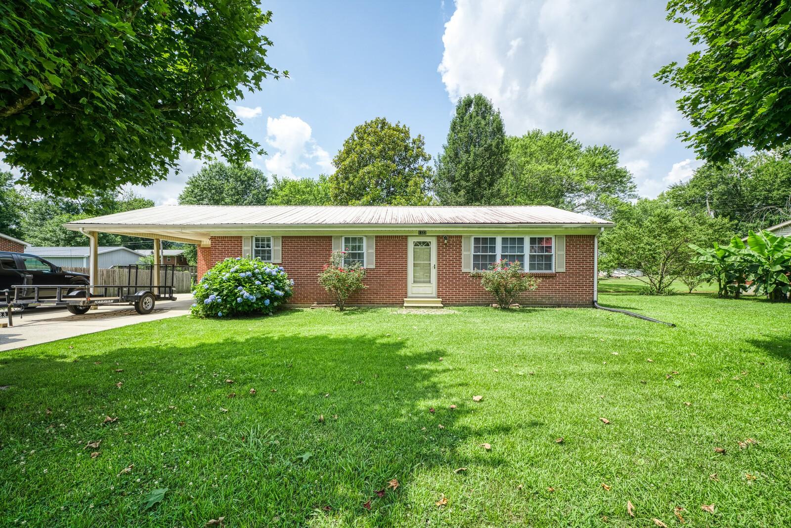 1322 River Dr Property Photo