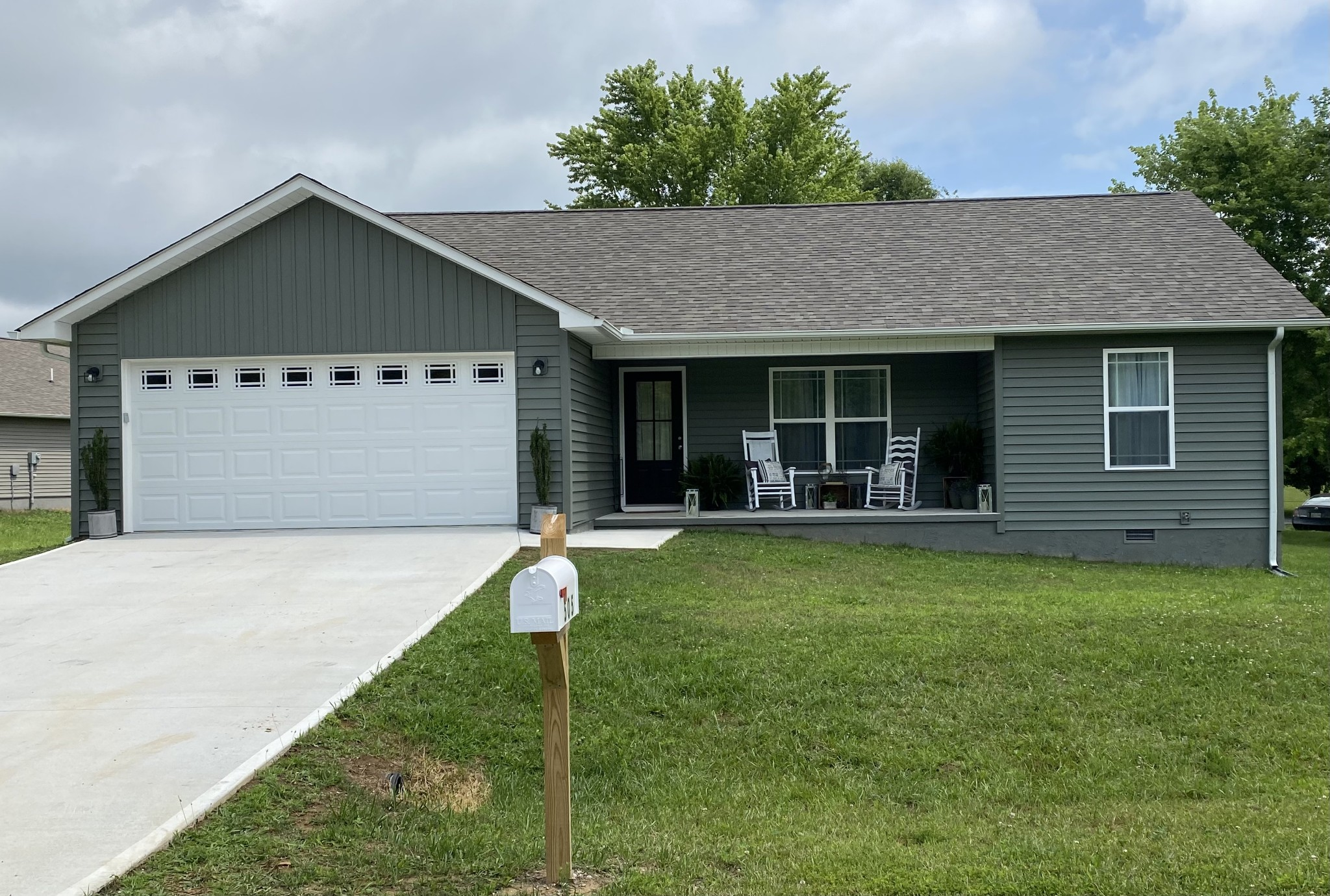 505 Clear Creek Ln Property Photo