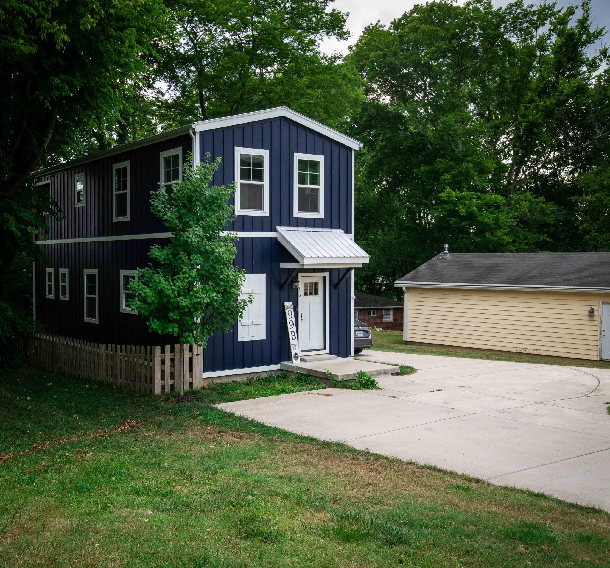 99 B Ensley Avenue Real Estate Listings Main Image