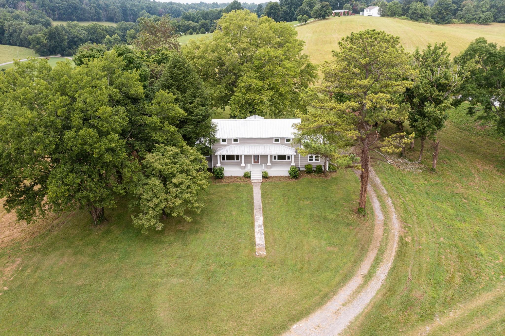 451 Buckner Loop Property Photo