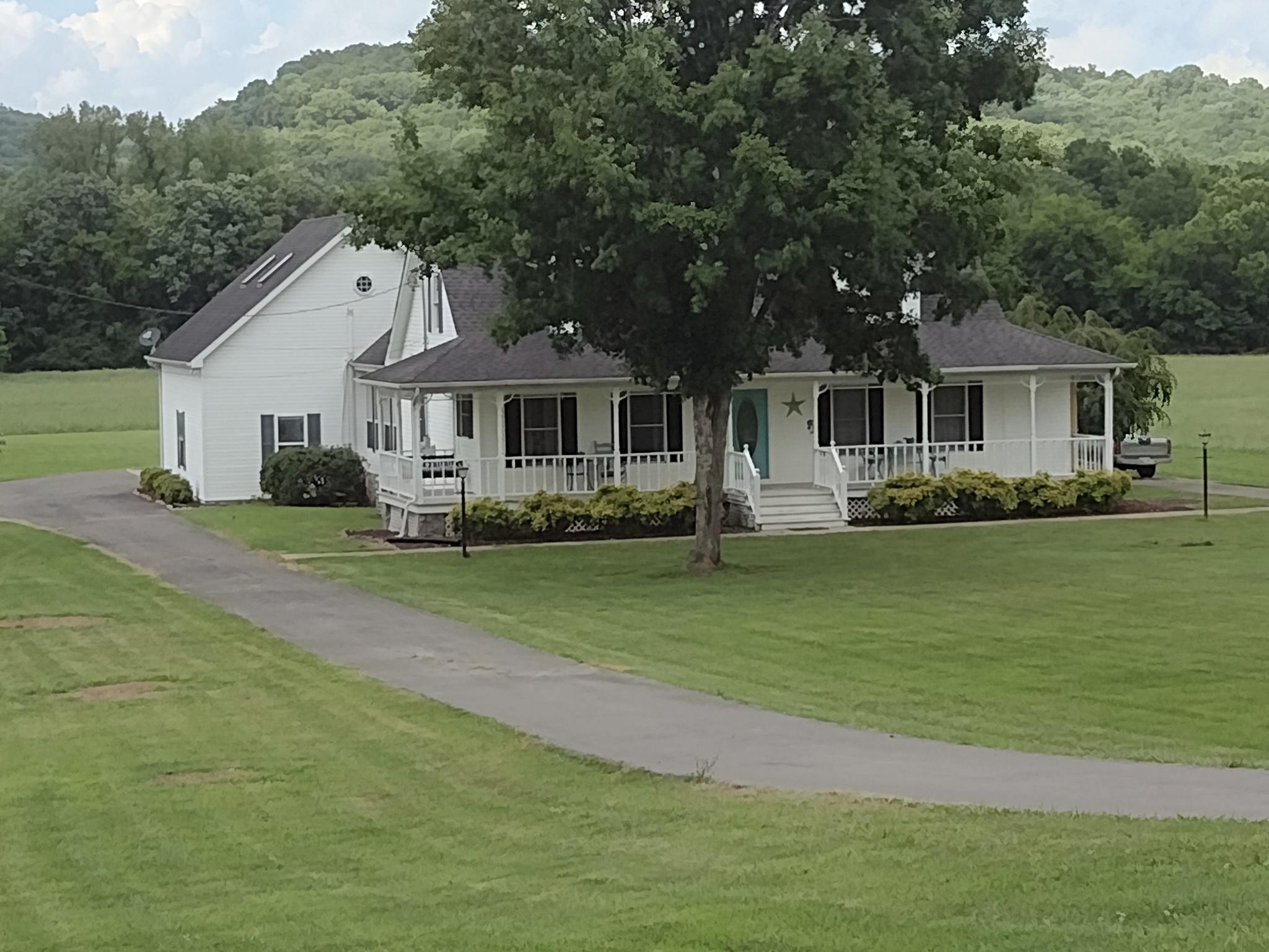 355 Hollis Creek Rd Property Photo