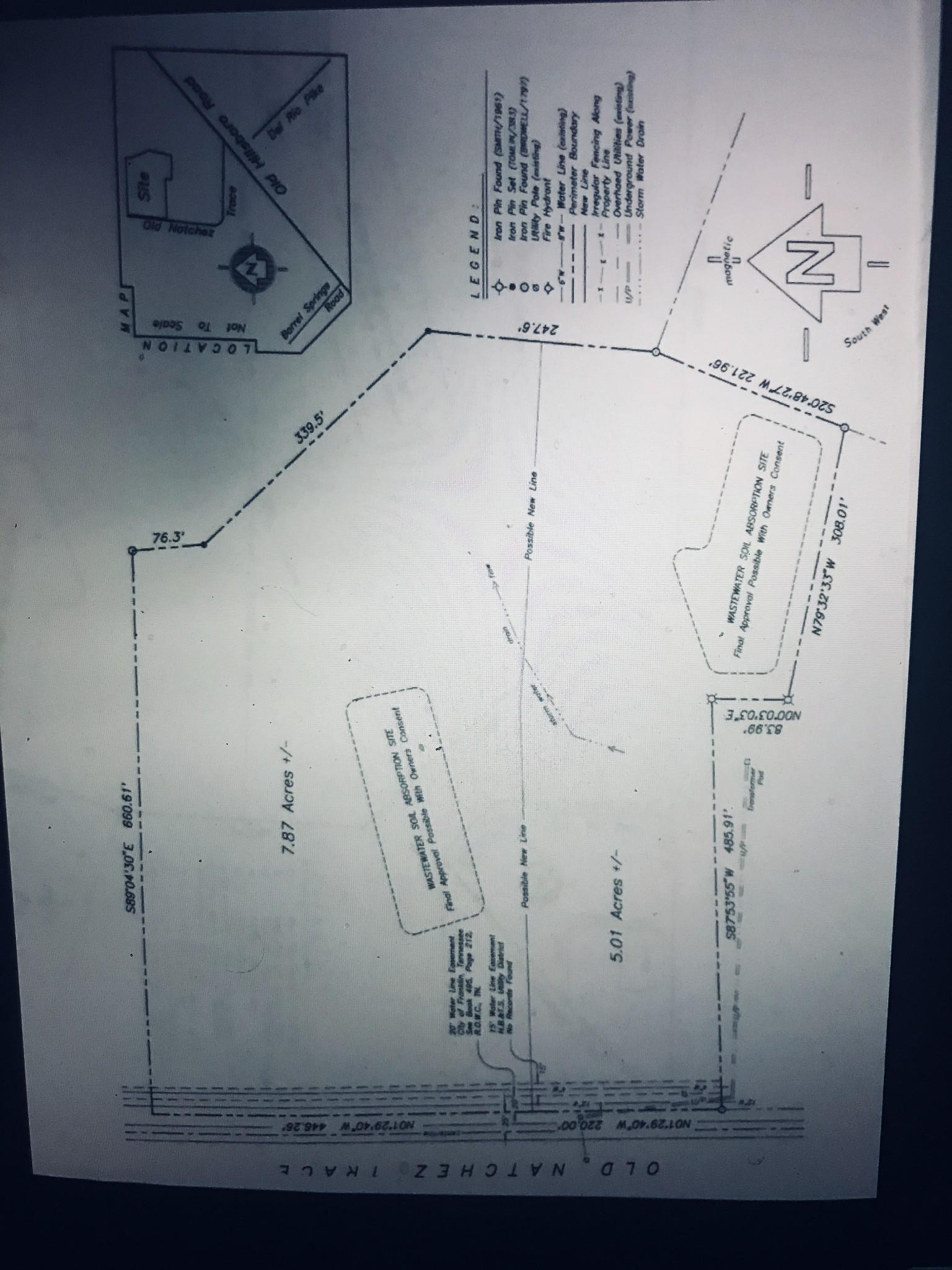 1814 Old Natchez Trce W Property Photo