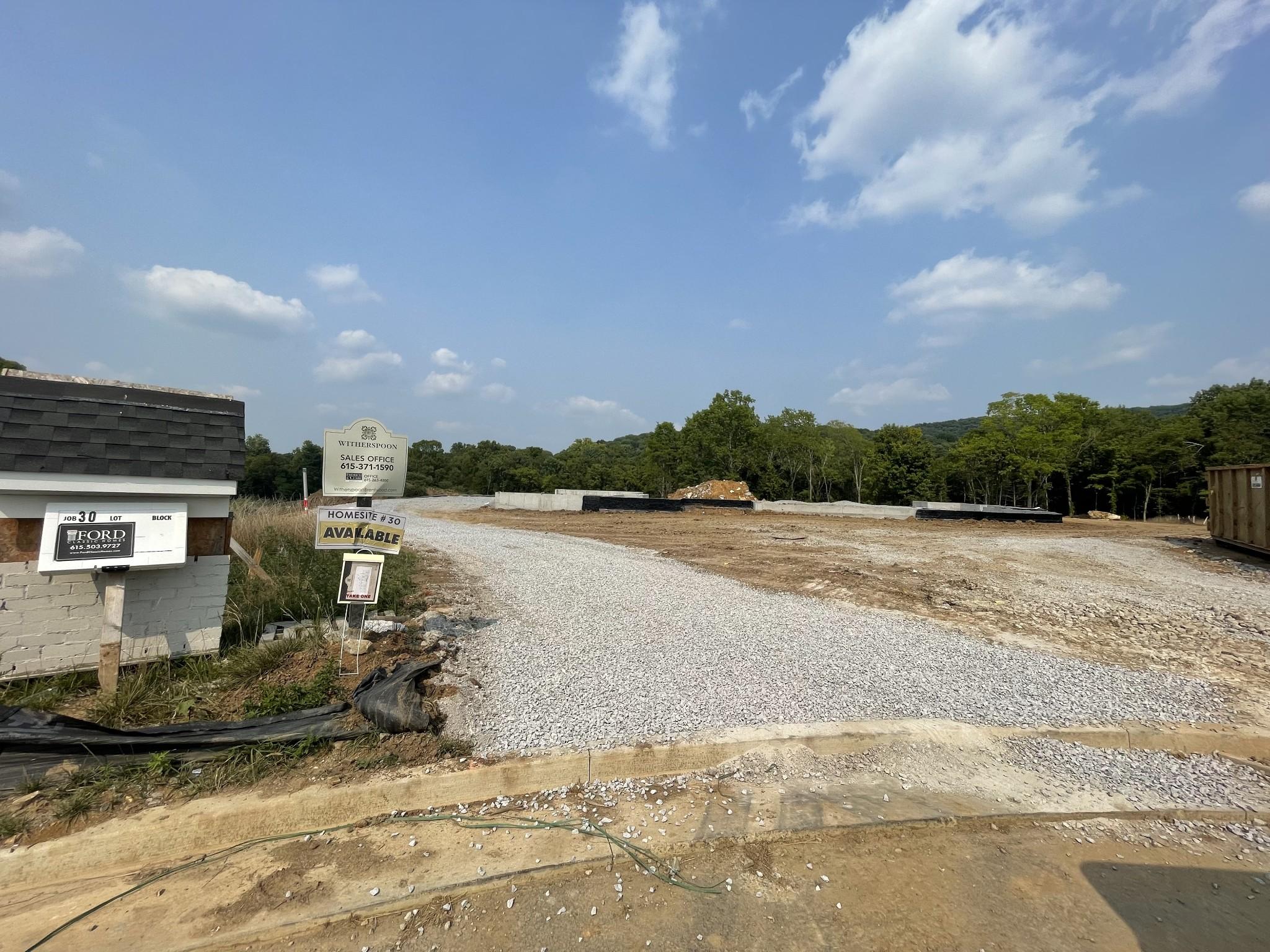 9317 Edenwilde Dr Lot (#30) Property Photo