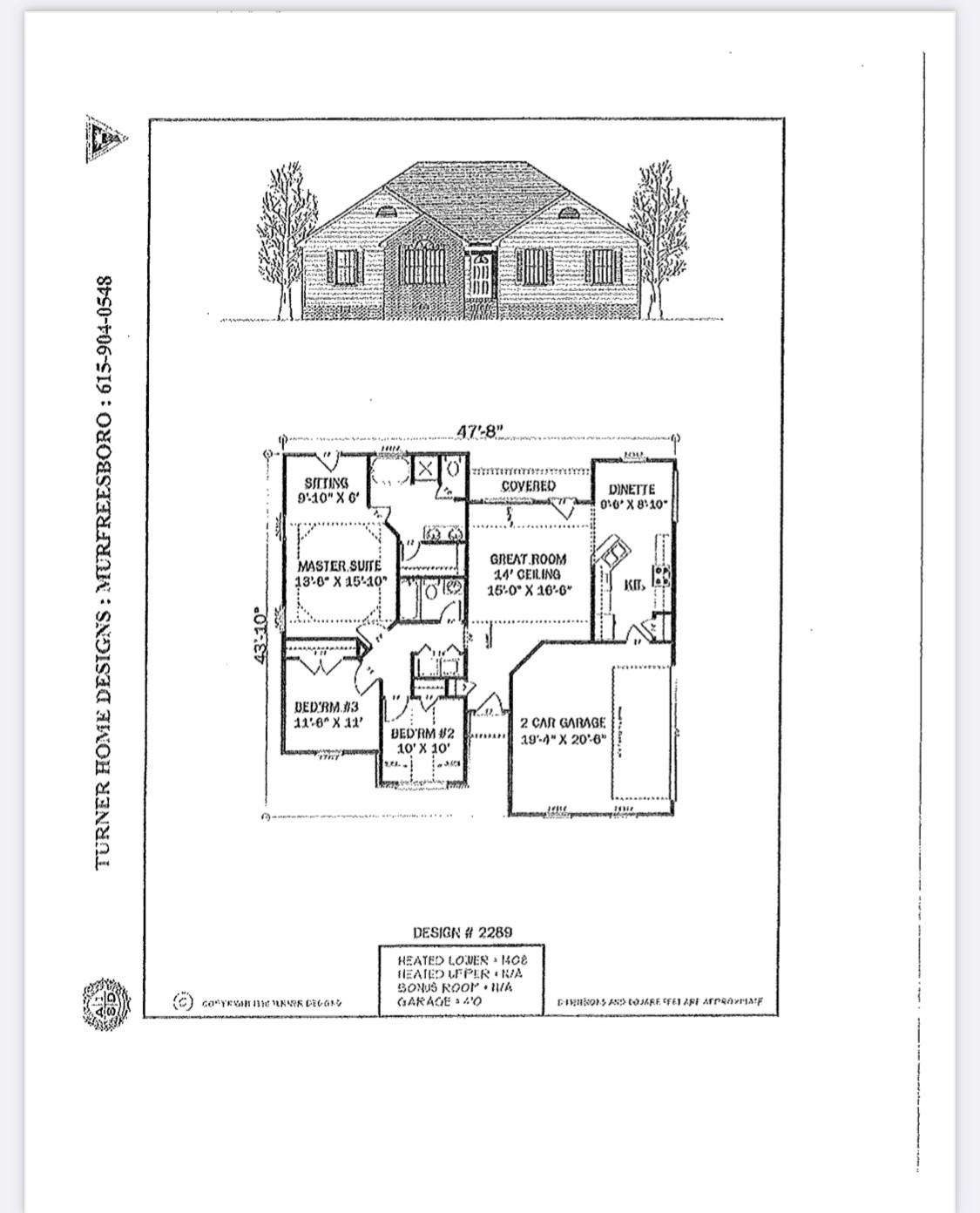 2743 Old Alto Hwy- Lot 82 Property Photo