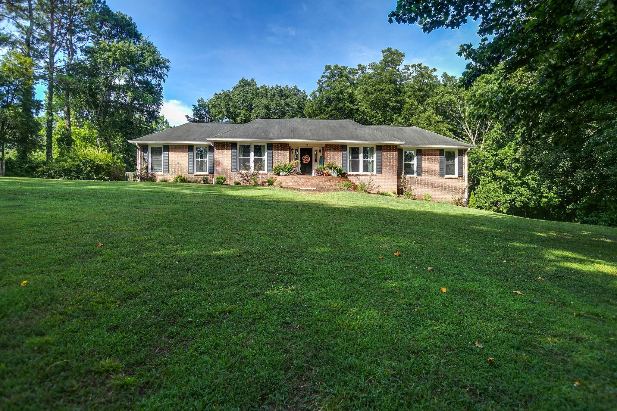 405 Virginia Dr Property Photo