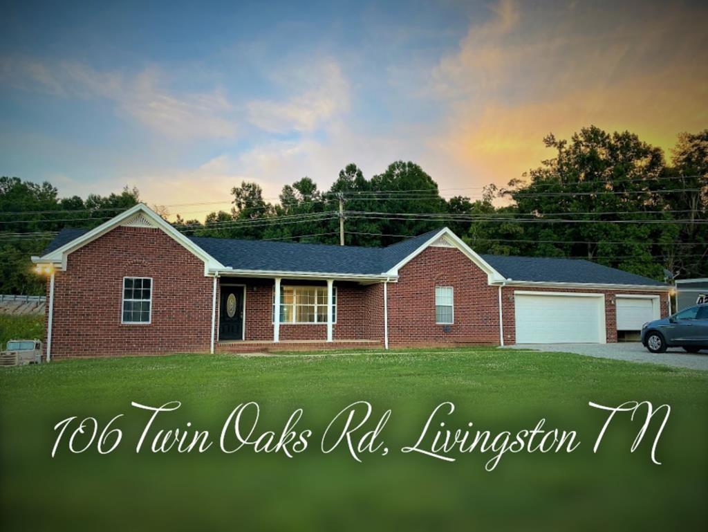 106 Twin Oaks Rd Property Photo