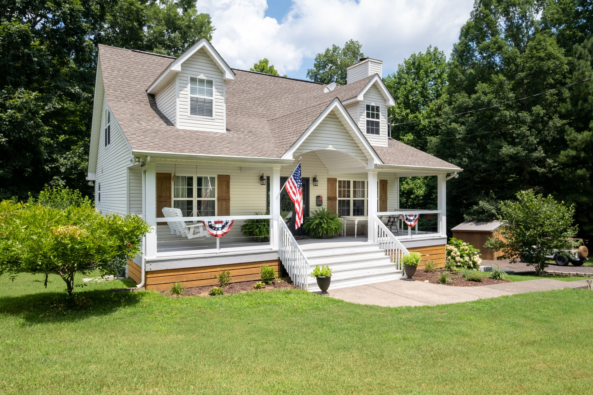 820 Mount Pleasant Rd Property Photo