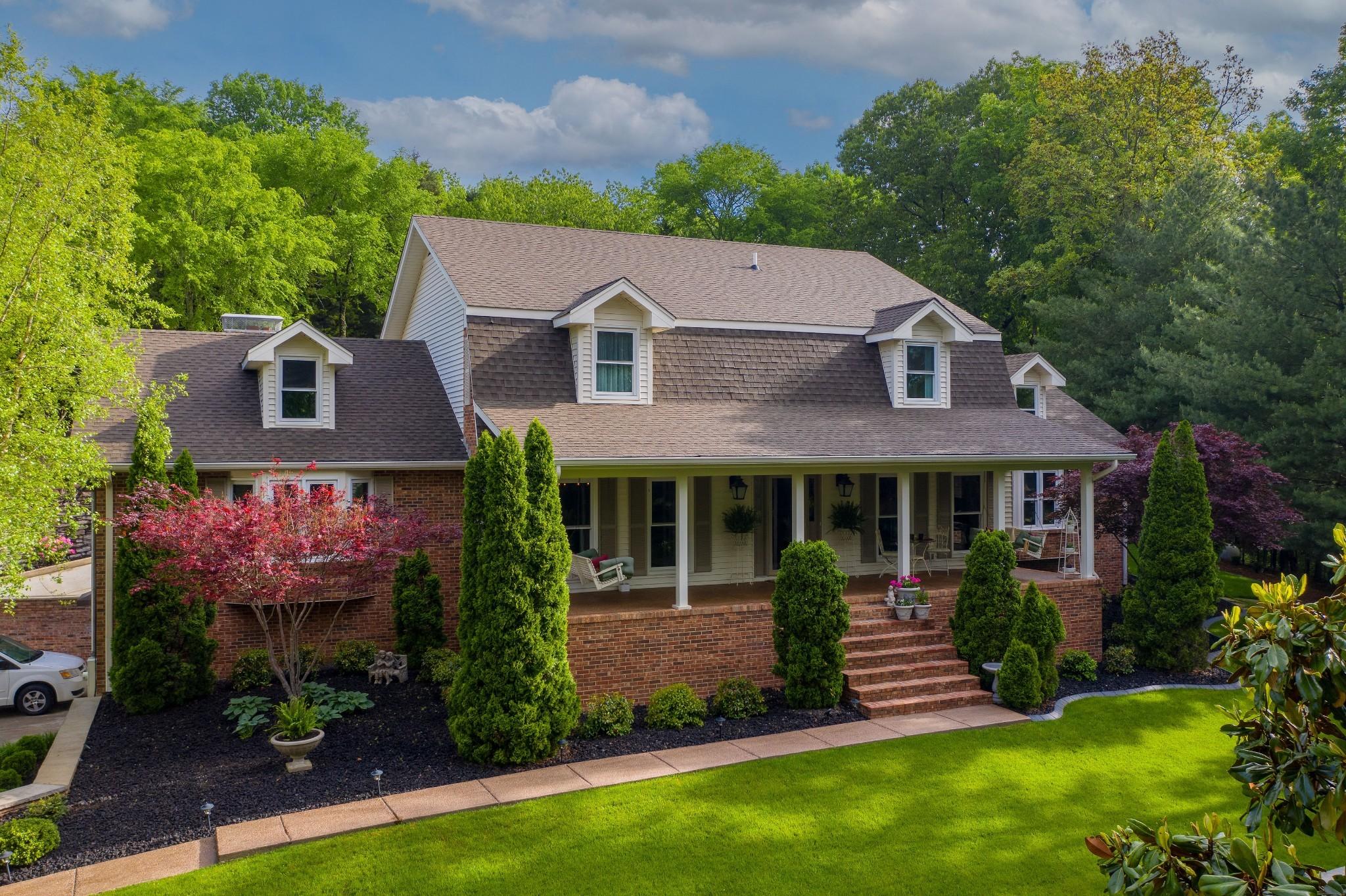 1498 Madison Creek Rd Property Photo