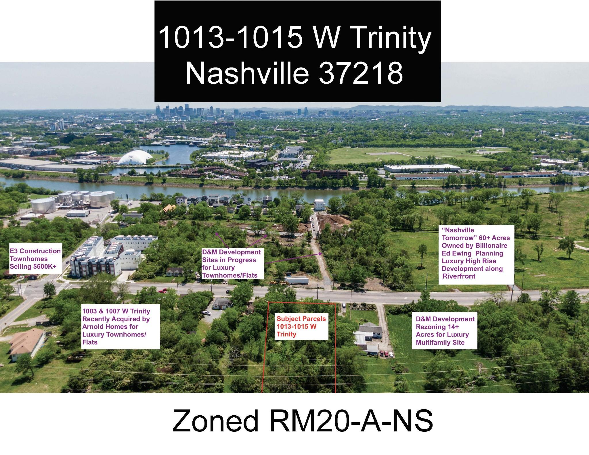 1013 W Trinity Ln Property Photo