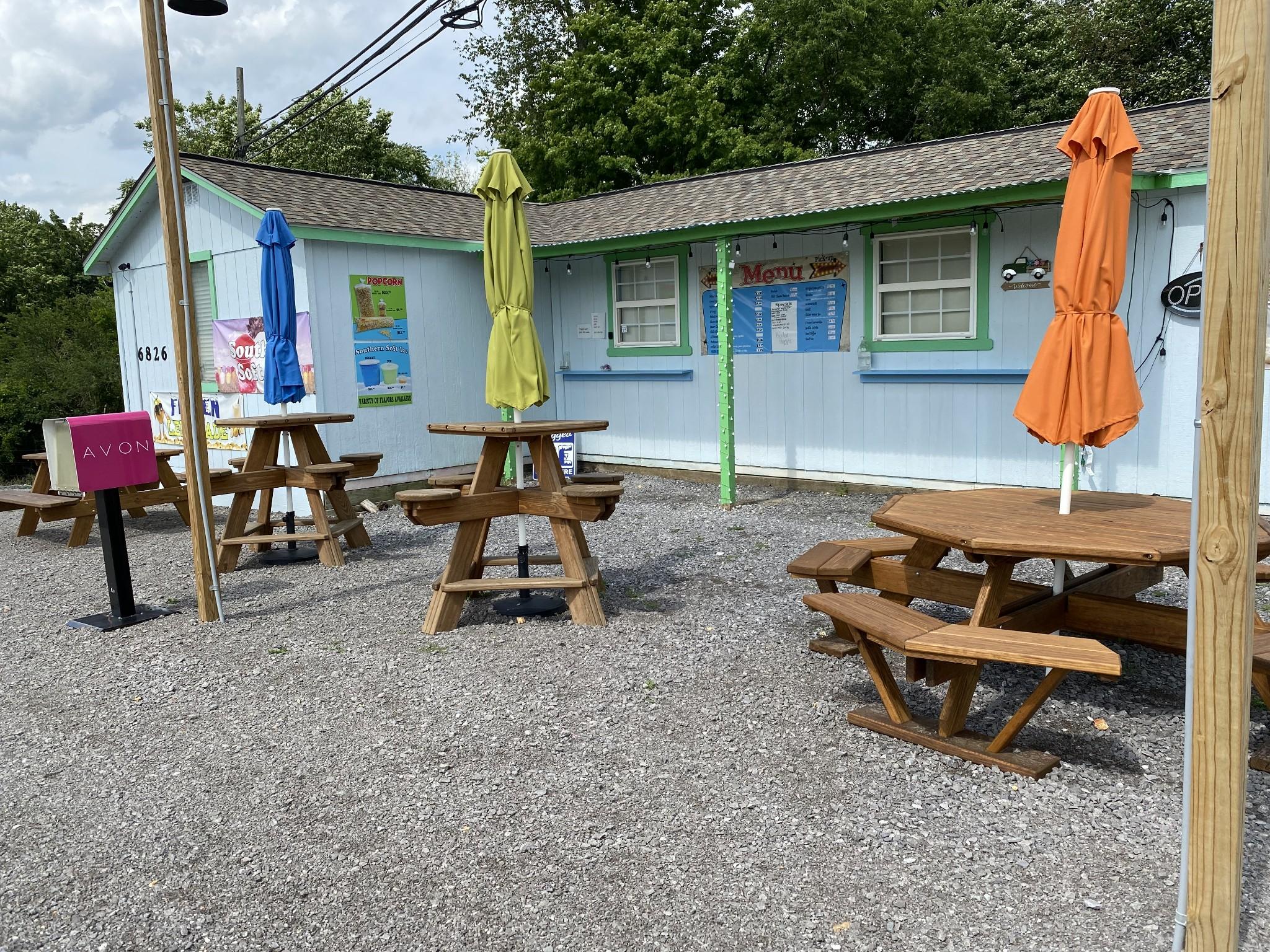 6826 Smithville Hwy Property Photo