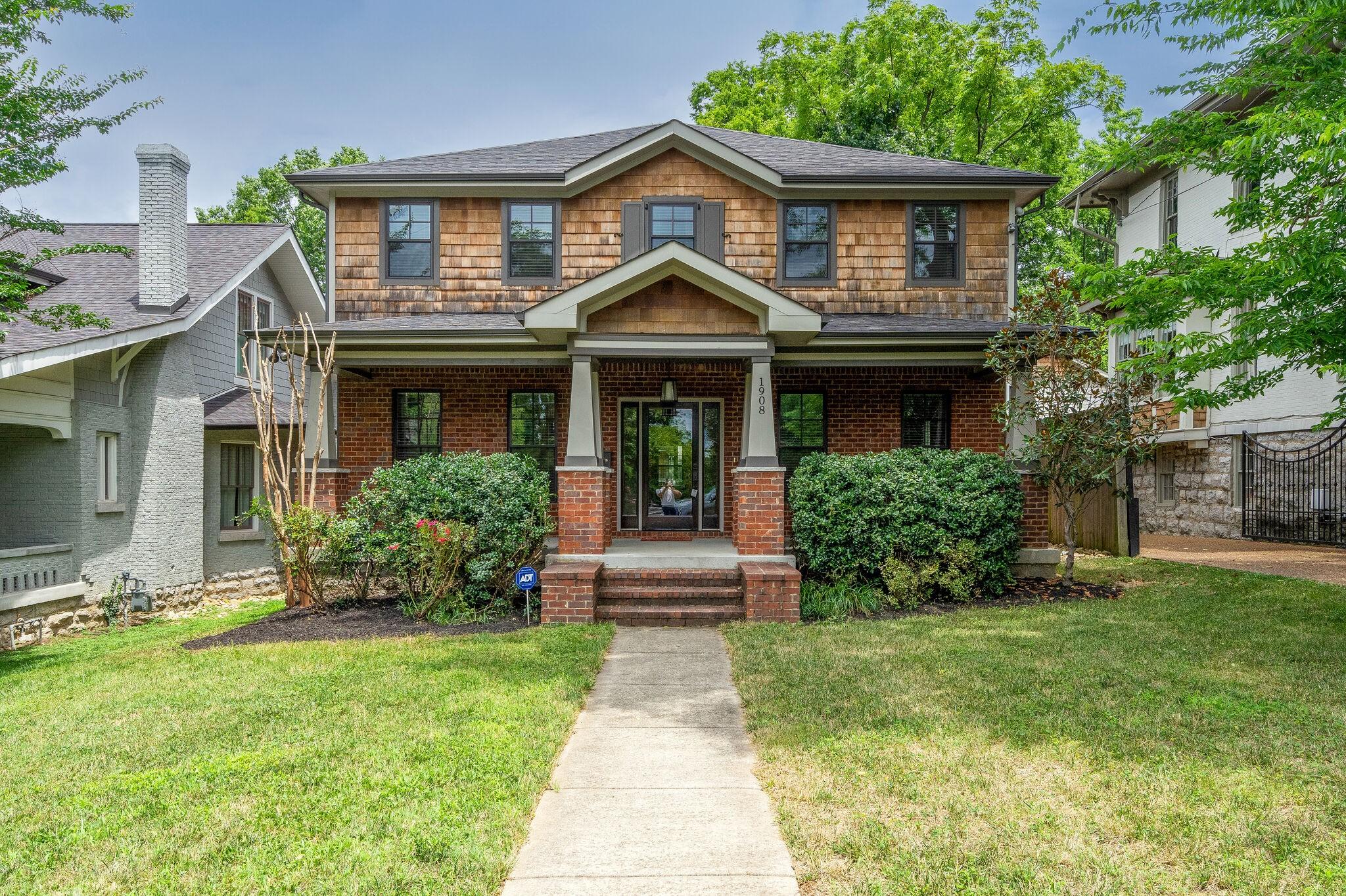 Belmont- Hillsboro Real Estate Listings Main Image