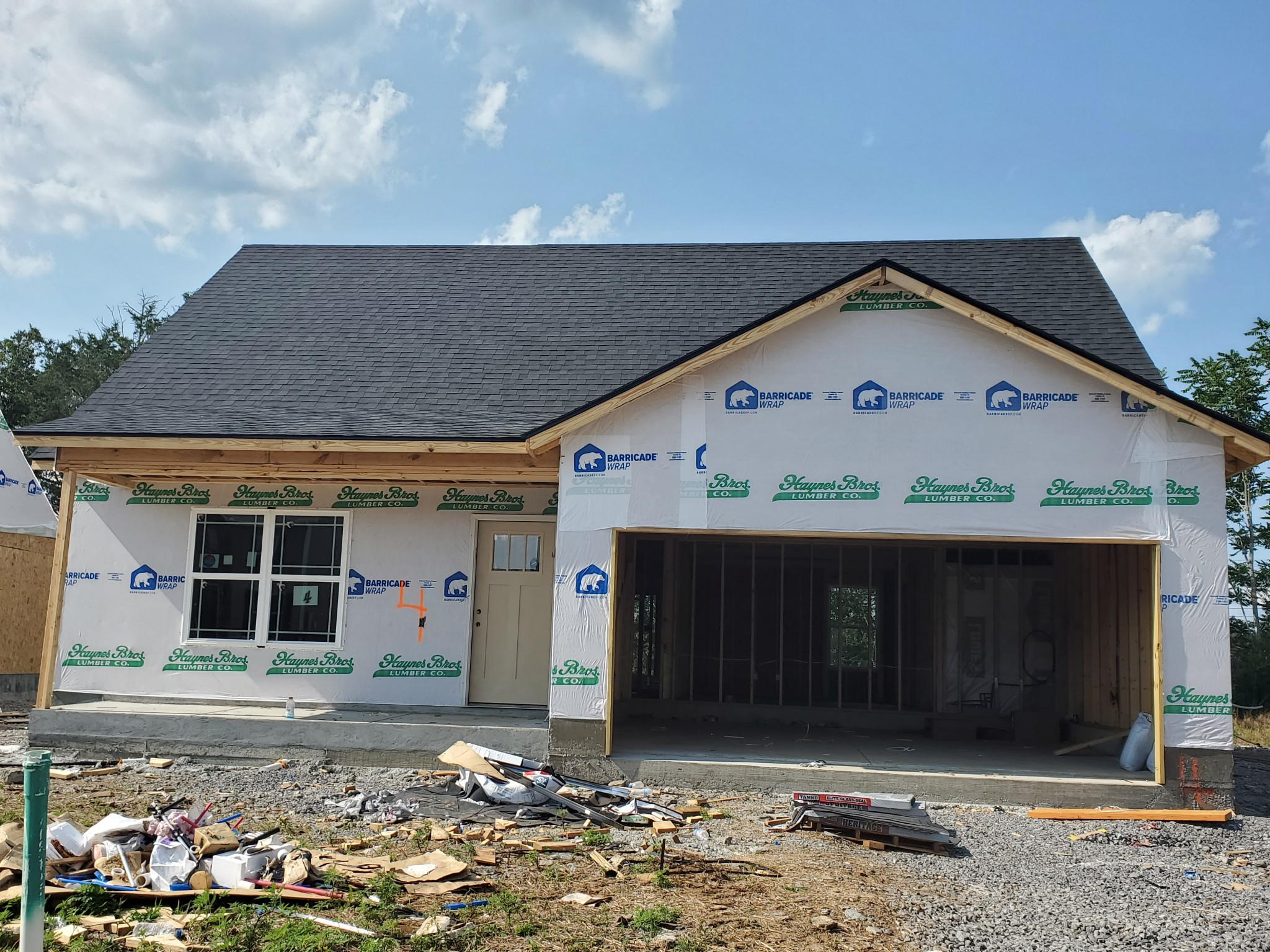2223 Red Barn Road Property Photo