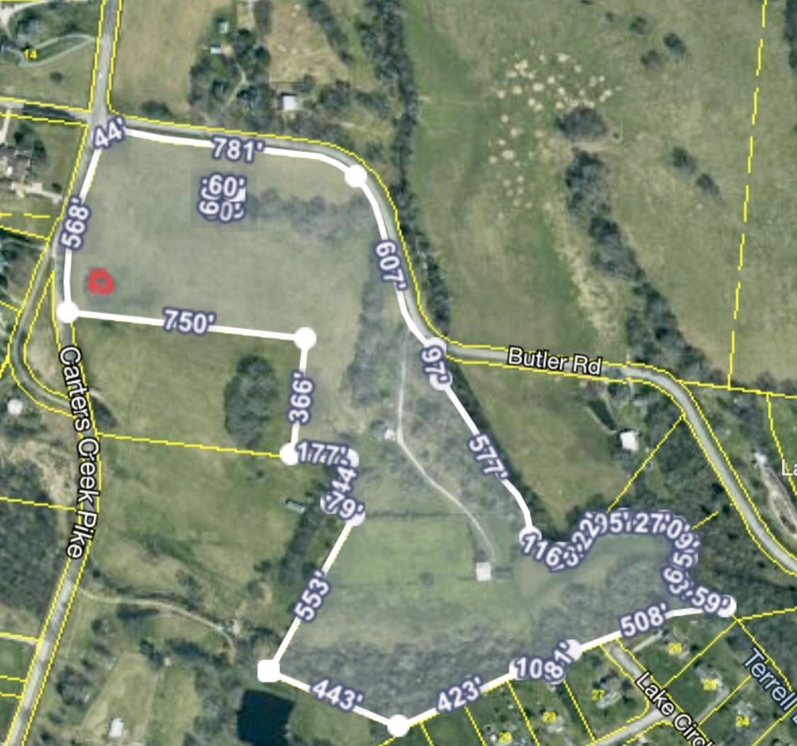 3205 Butler Rd Property Photo 1