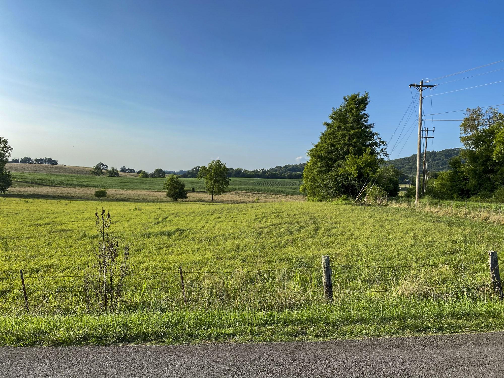 0 Flat Gap Road Property Photo