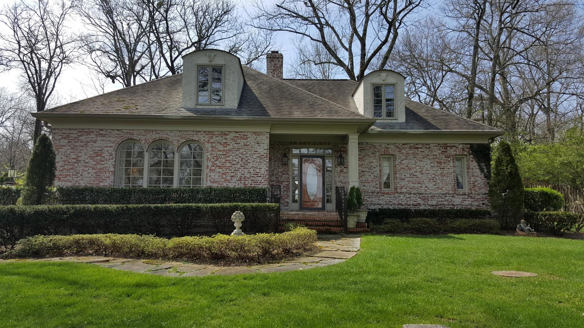 4313 Glen Eden Drive Property Photo