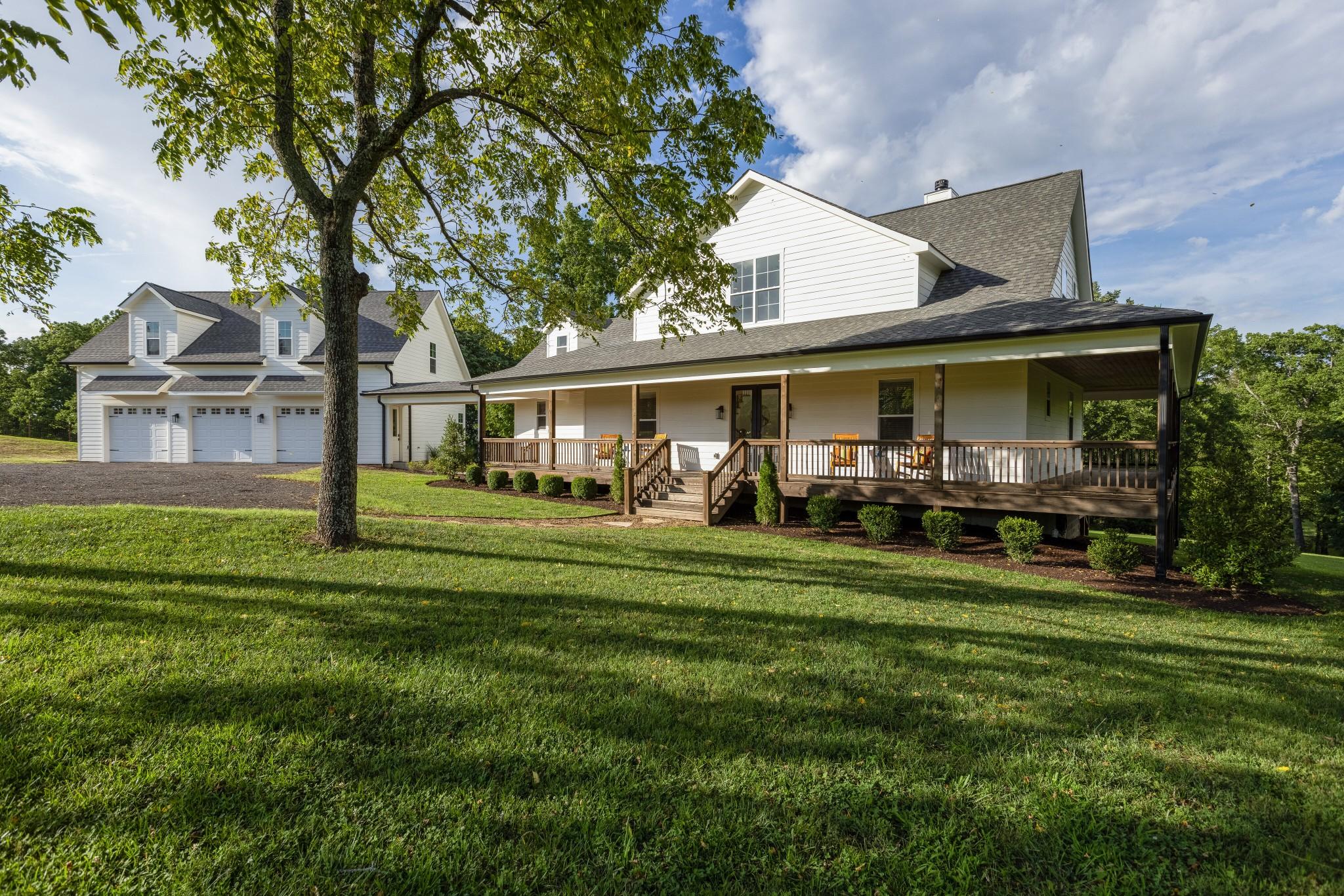 4730 Bennett Hollow Rd Property Photo