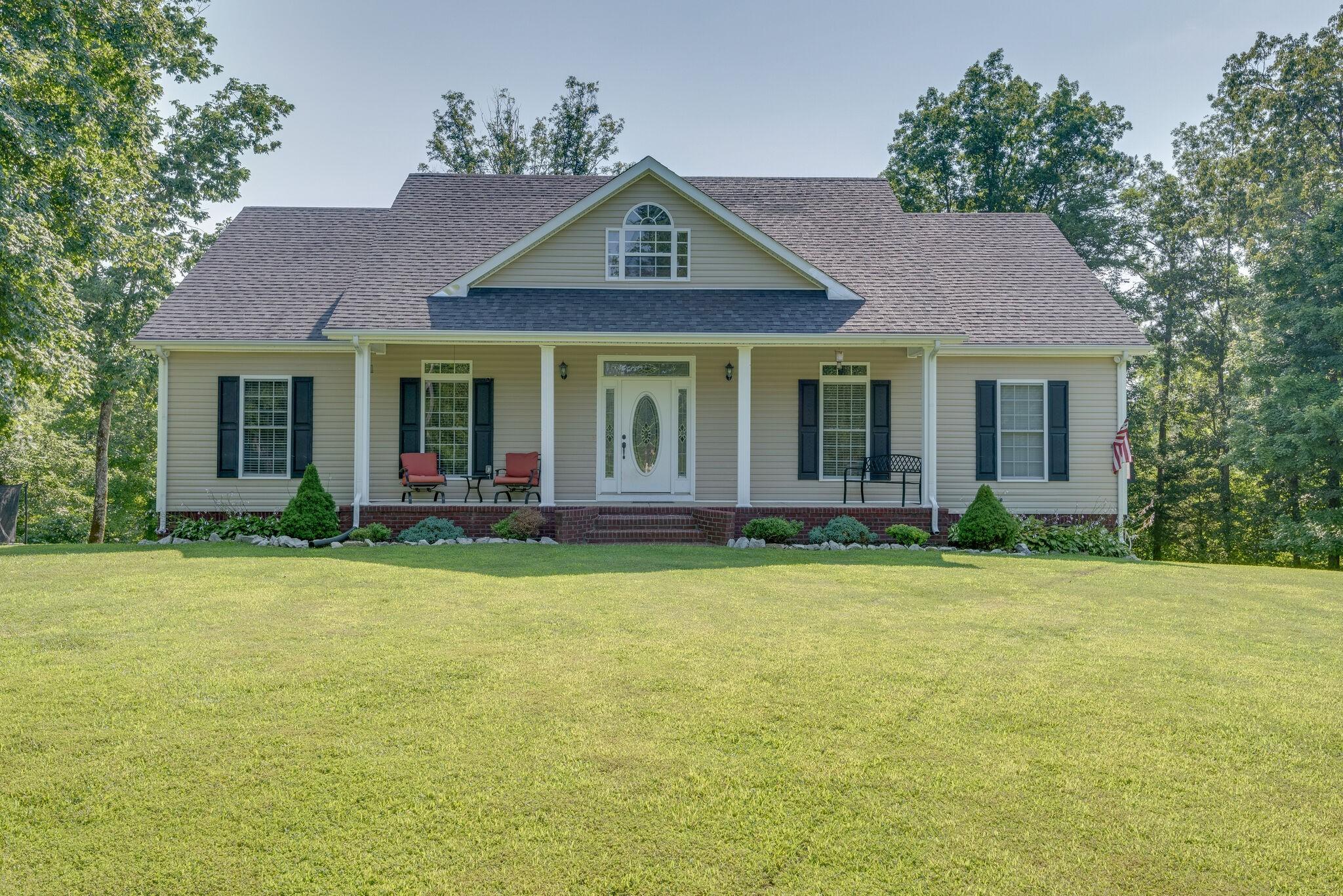 508 Gunson Ridge Rd Property Photo