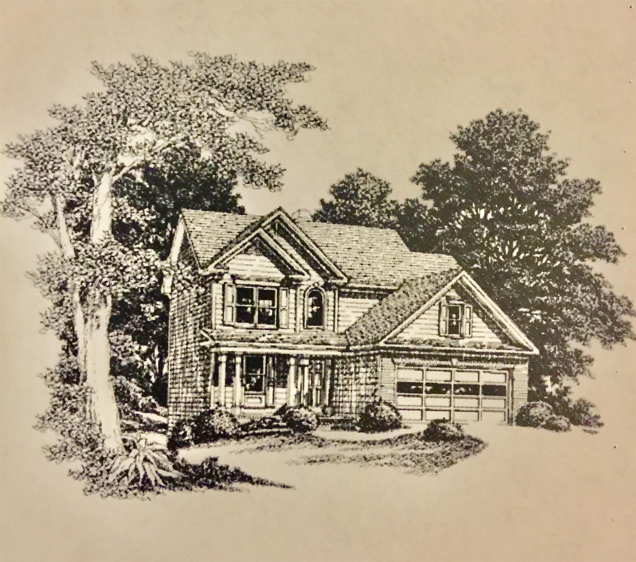 3021 Benton Ridge Rd Property Photo