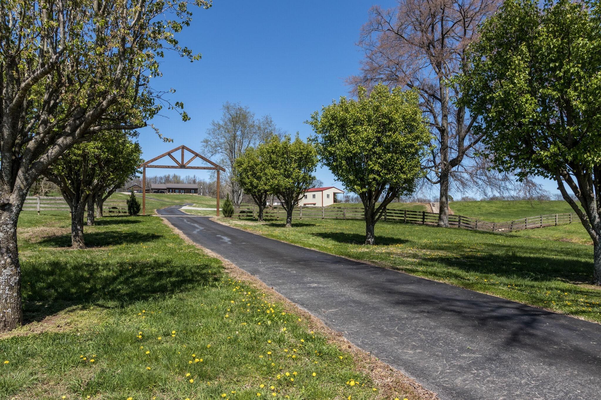 440 Allisona Rd Property Photo