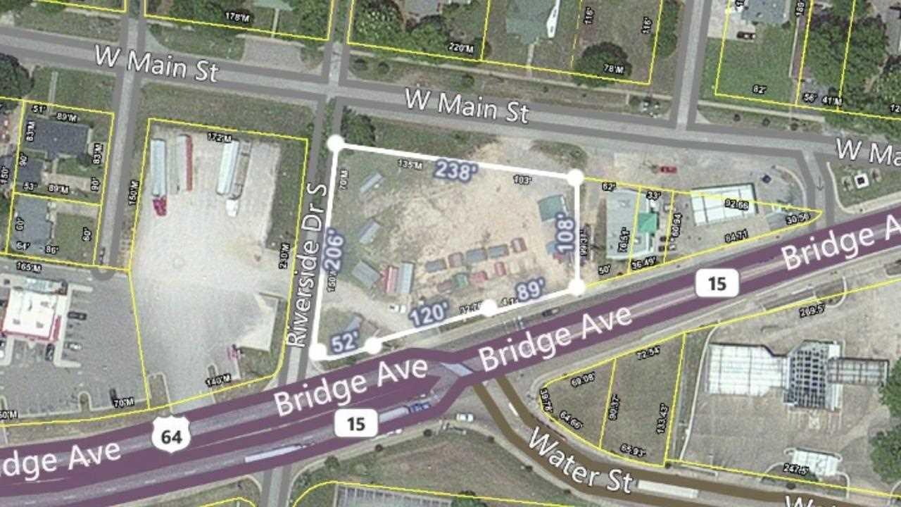 0 Bridge Ave Property Photo