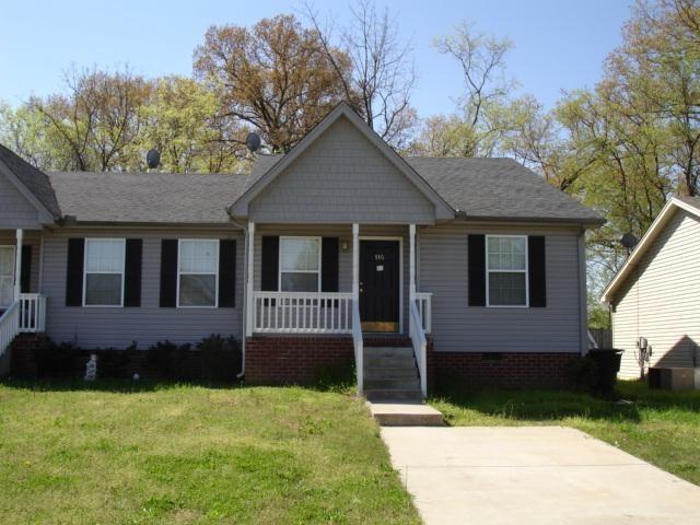116b Fairfax Ave Property Photo 1