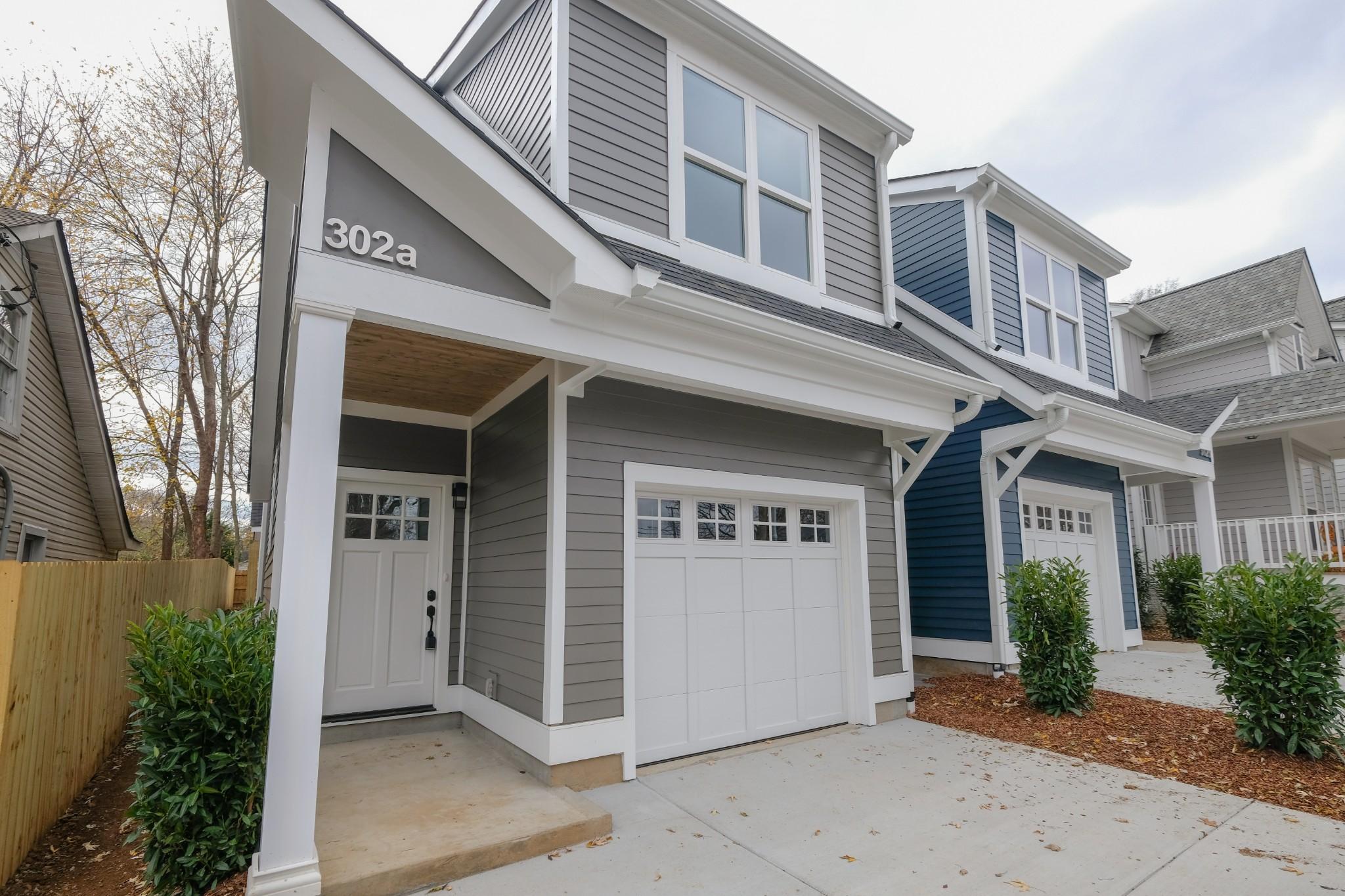 302a Vivelle Ave Property Photo
