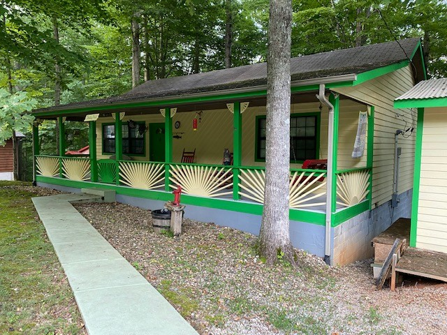 1506 Cherokee Rd Property Photo