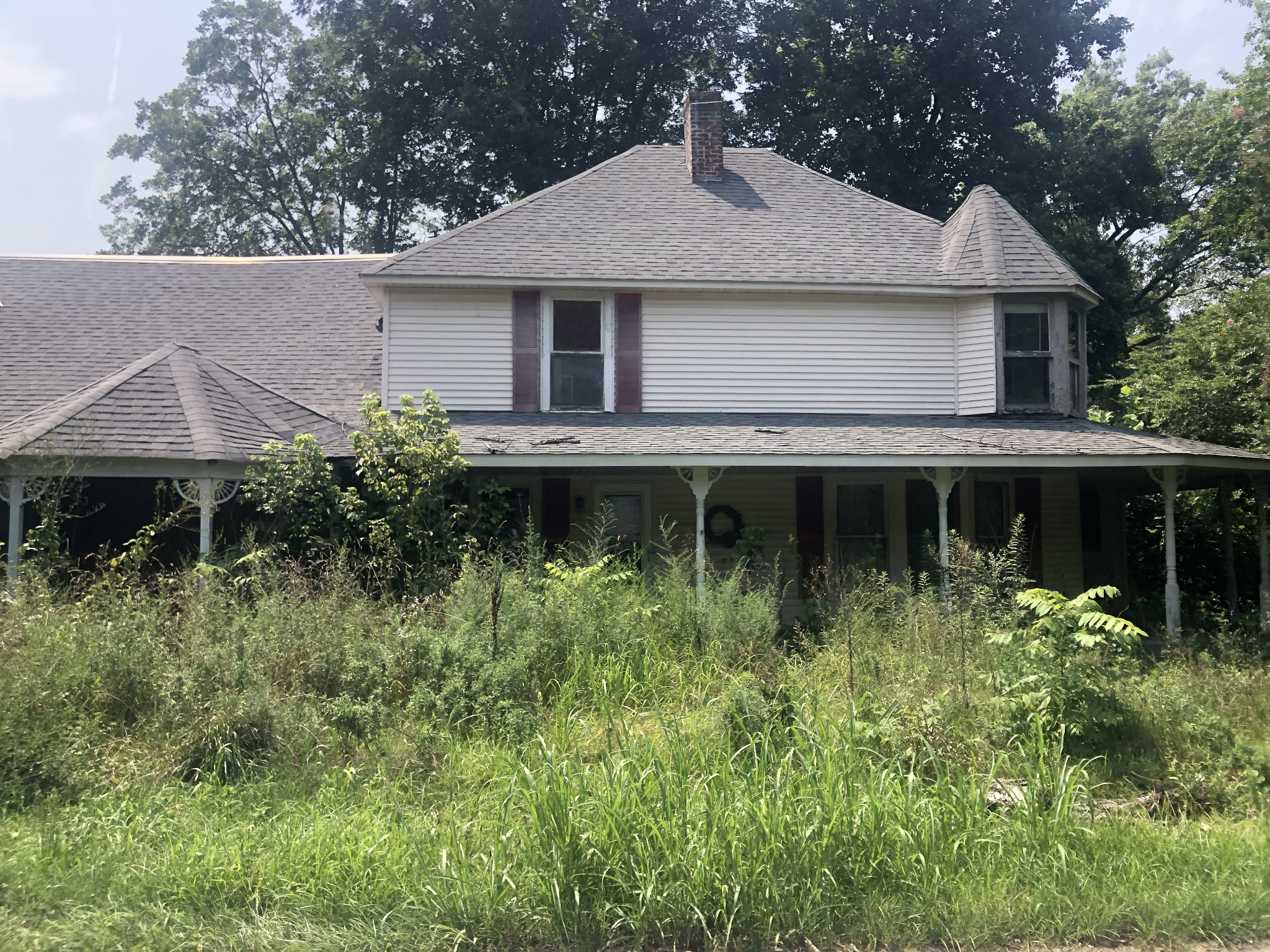 80 Old Schoolhouse Rd. Property Photo