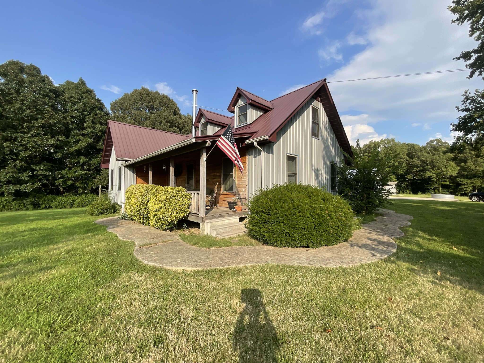 3619 Summertown Hwy Property Photo