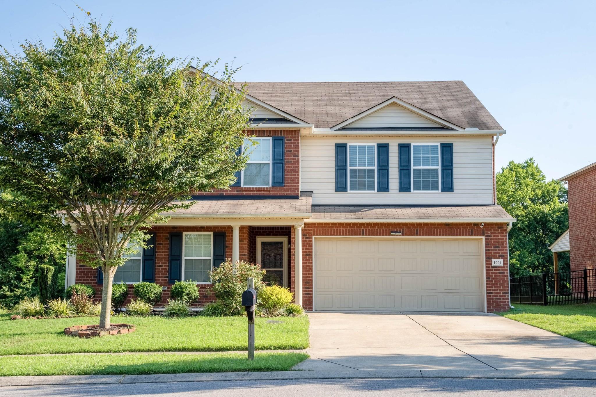 1001 Benwick Rd Property Photo